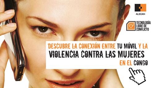 mujer violencia congo