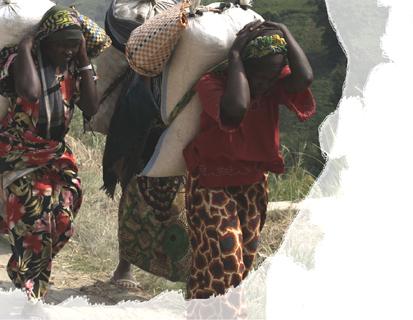 IMAGEN MUJERES Congo
