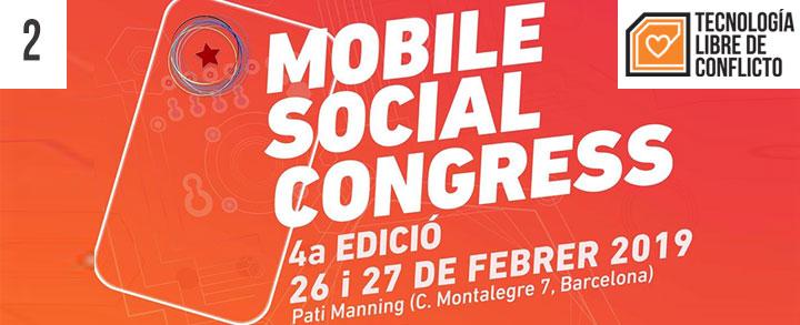 Mobile Social Congress