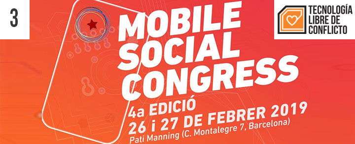 imagen social mobile congress