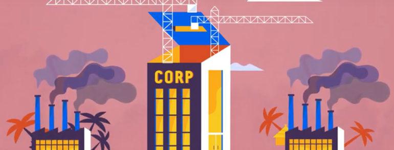 tratado vinculante empresas y derechos humanos - screenshot